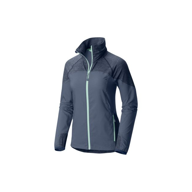 Mountain Hardwear - Women's Mistrala Jacket