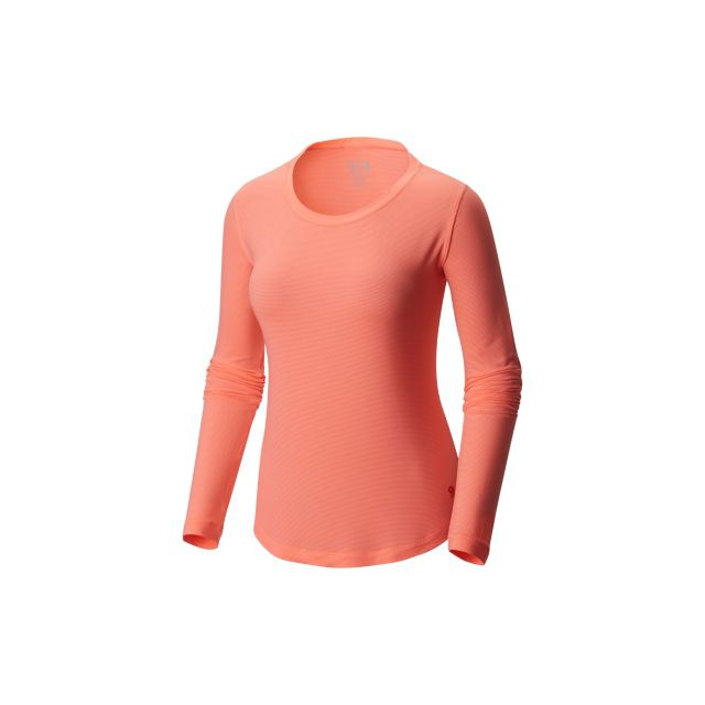 Mountain Hardwear - Women's Wicked Lite Long Sleeve T