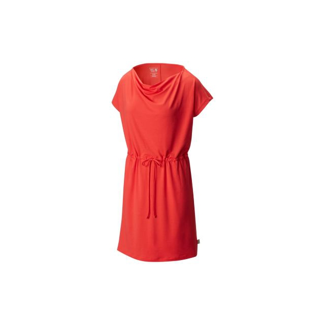 Mountain Hardwear - Women's DrySpun Perfect Tee Dress