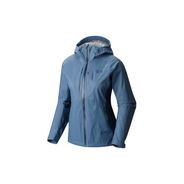 Mountain Hardwear - Alpen Plasmic Ion Jacket