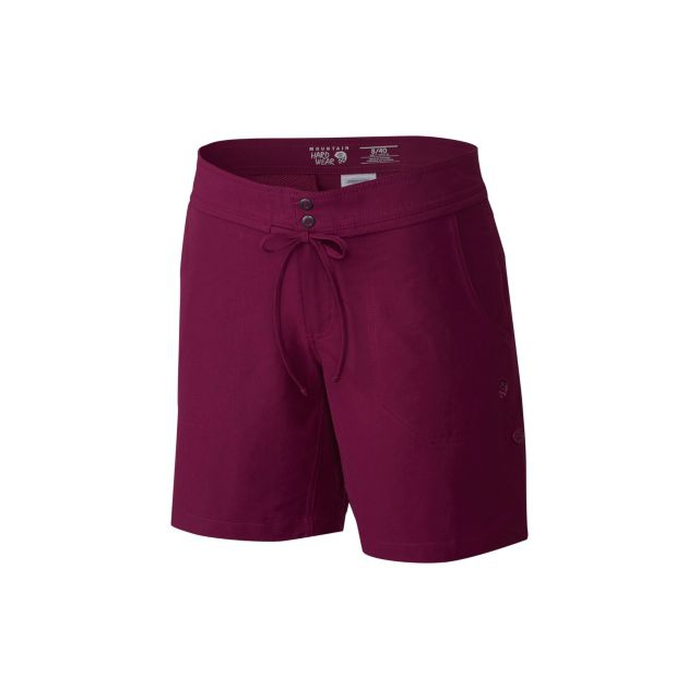Mountain Hardwear - Women's New Yuma W Short