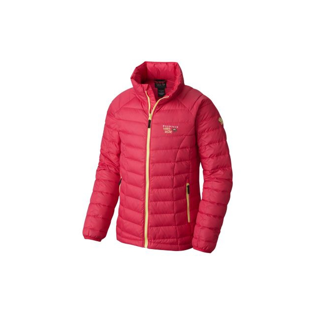 Mountain Hardwear - Micro Ratio Down Jacket-Girls