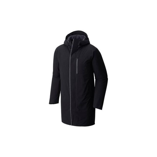 Mountain Hardwear - ZeroGrand Trench Coat