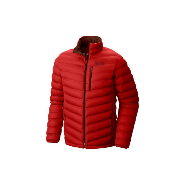 Mountain Hardwear - StretchDown Jacket