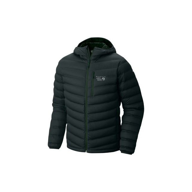Mountain Hardwear - StretchDown Hooded Jacket in Ashburn Va