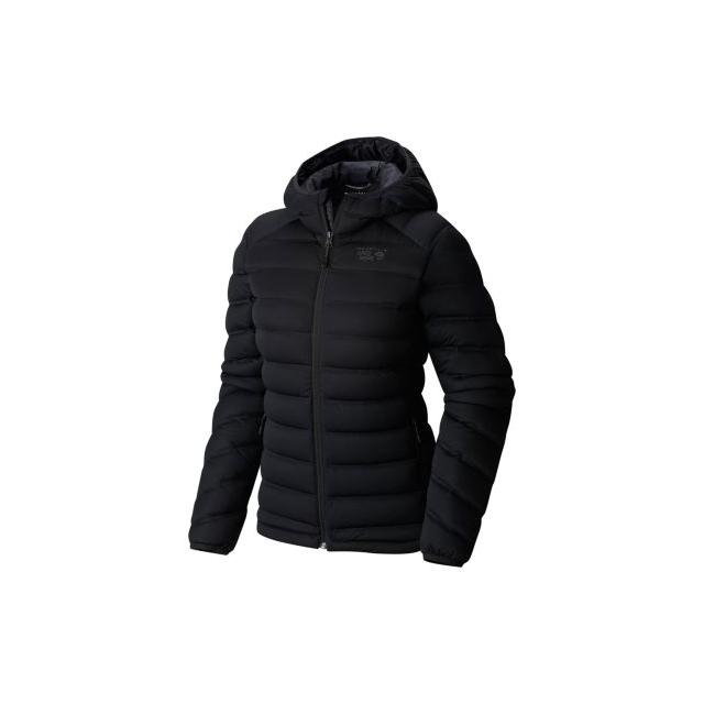 Mountain Hardwear - StretchDown Hooded Jacket