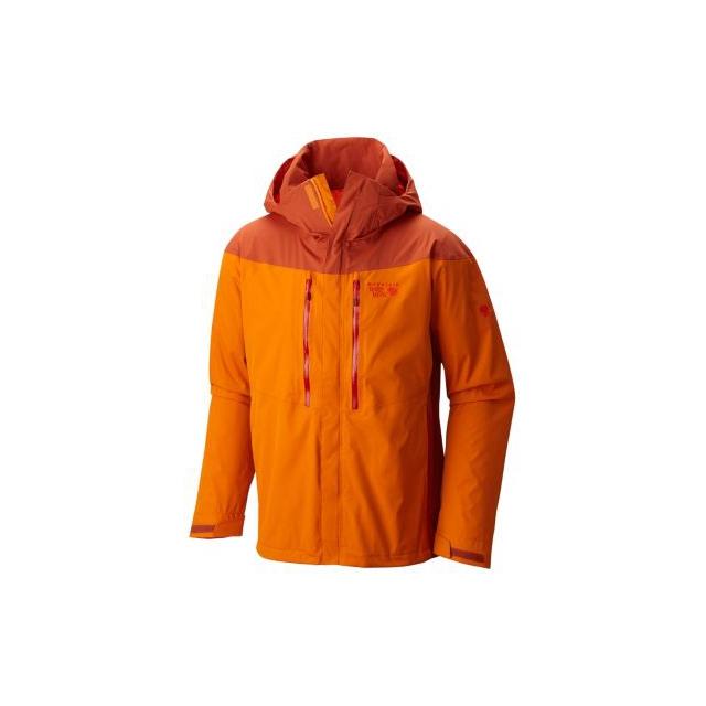 Mountain Hardwear - Bombshack Jacket