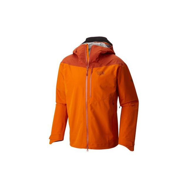 Mountain Hardwear - Sharkstooth Jacket