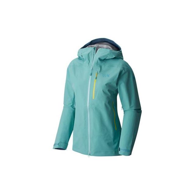 Mountain Hardwear - Sharkstooth Jacket