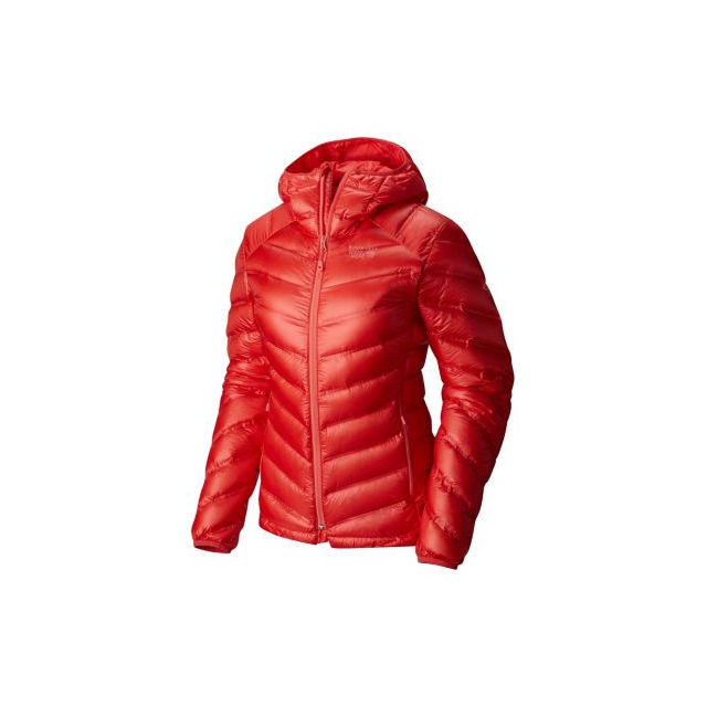 Mountain Hardwear - StretchDown RS Hooded Jacket