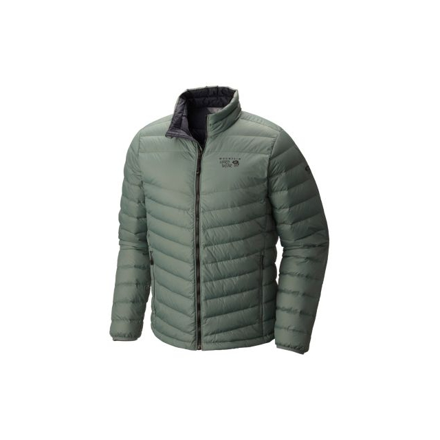 Mountain Hardwear - Micro Ratio Down Jacket