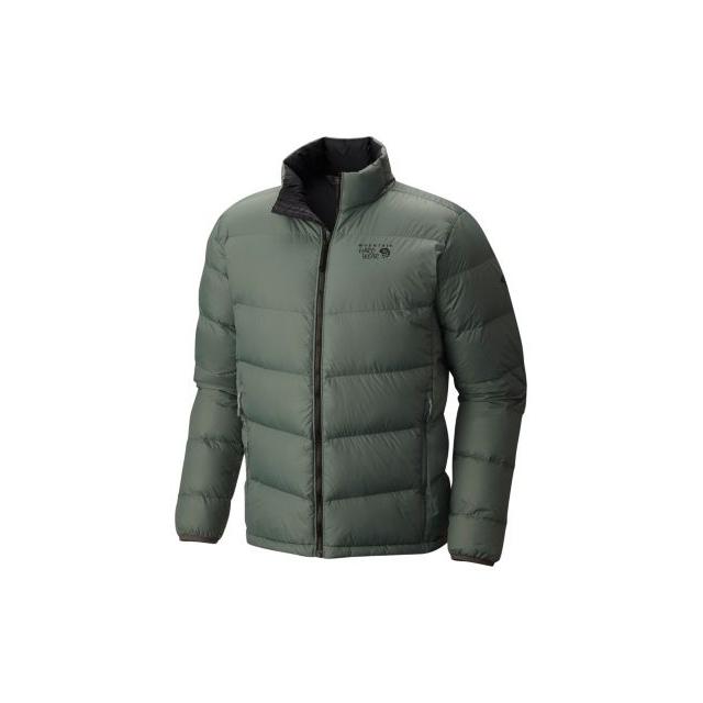 Mountain Hardwear - Ratio Down Jacket
