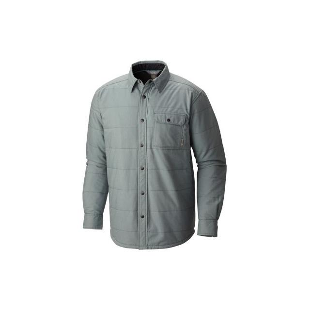 Mountain Hardwear - Yuba Pass Fleece Lined Shacket
