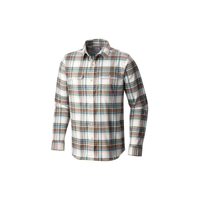 Mountain Hardwear - Stretchstone Long Sleeve Shirt in Ashburn Va