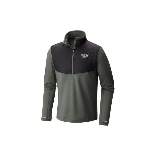 Mountain Hardwear - 32 Degree Insulated 1/2 Zip