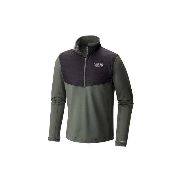 Mountain Hardwear - 32 Degree Insulated 1/2 Zip