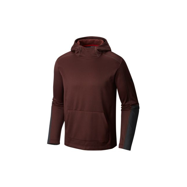 Mountain Hardwear - Kiln Fleece Pullover Hoody