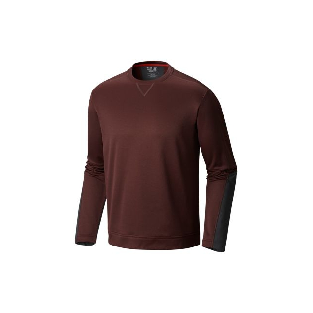 Mountain Hardwear - Kiln Fleece Crew