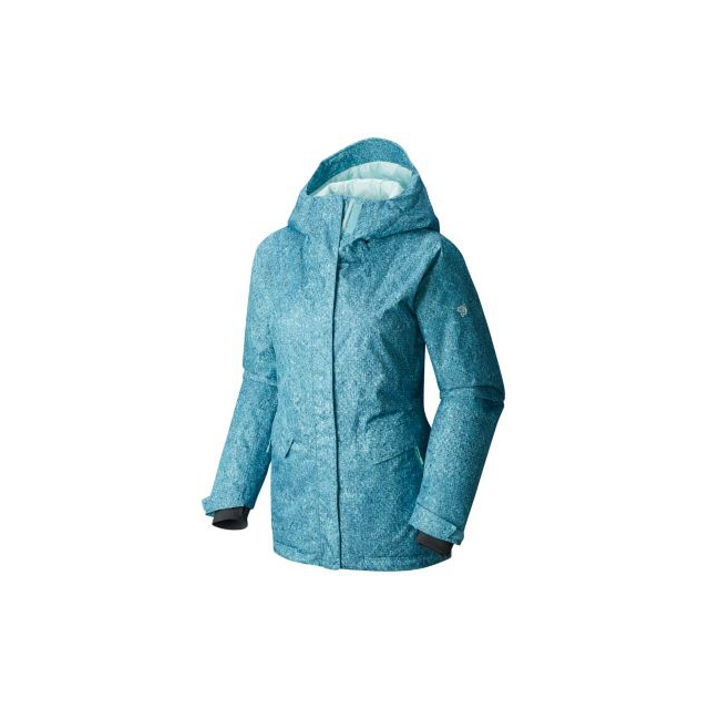 Mountain Hardwear - Back For More Jacket