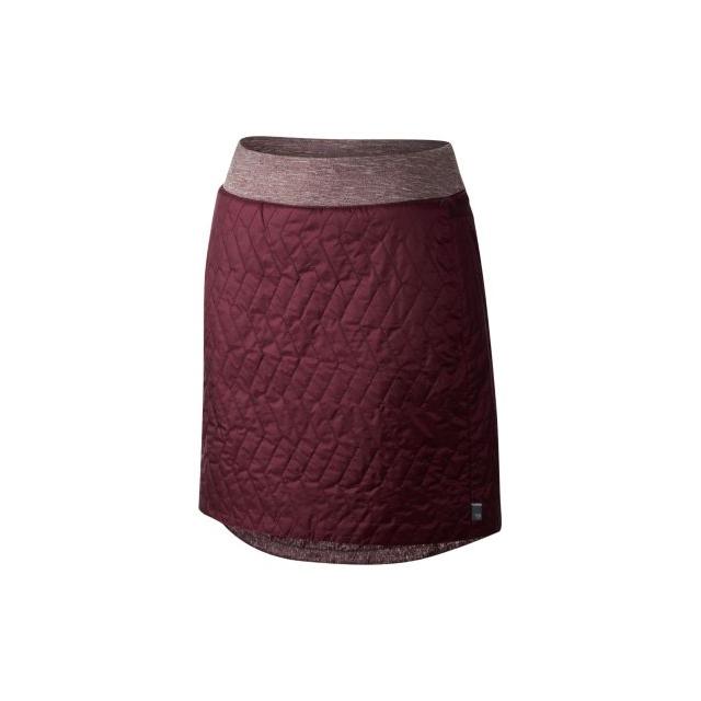 Mountain Hardwear - Trekkin Insulated Knee Skirt