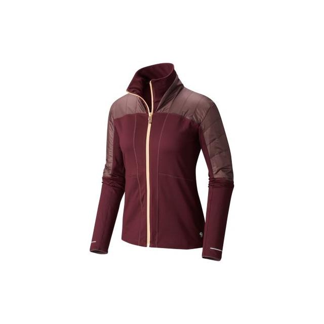 Mountain Hardwear - 32 Degree Insulated Jacket