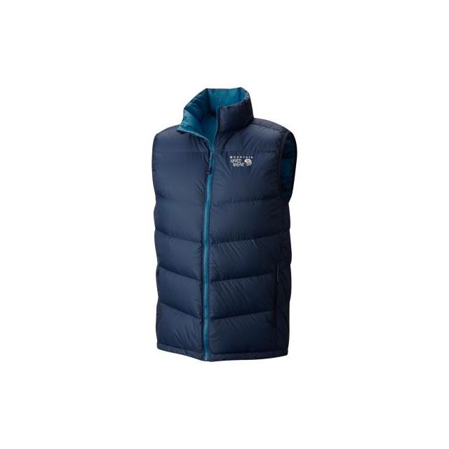 Mountain Hardwear - Ratio Down Vest