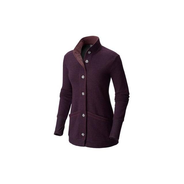 Mountain Hardwear - Sarafin Long Sleeve Cardigan