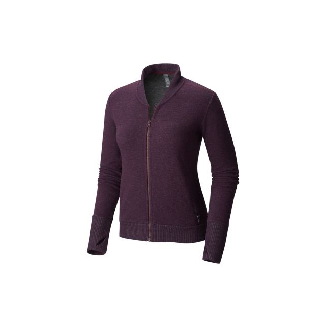Mountain Hardwear - Sarafin Long Sleeve Bomber