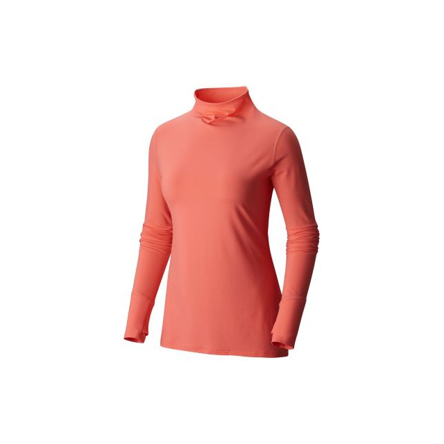Mountain Hardwear - Butterlicious T Neck