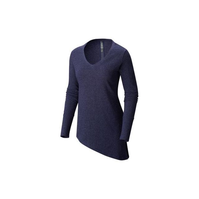 Mountain Hardwear - Shadow Knit Long Sleeve Shirt