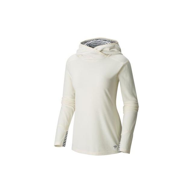 Mountain Hardwear - Microchill Lite Pullover Hoody in Ashburn Va
