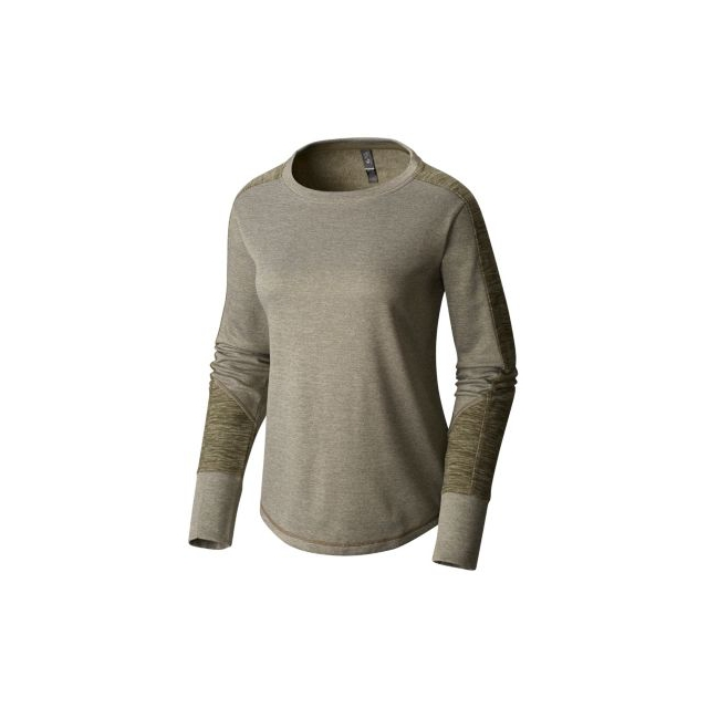 Mountain Hardwear - SnowChill Fleece Long Sleeve