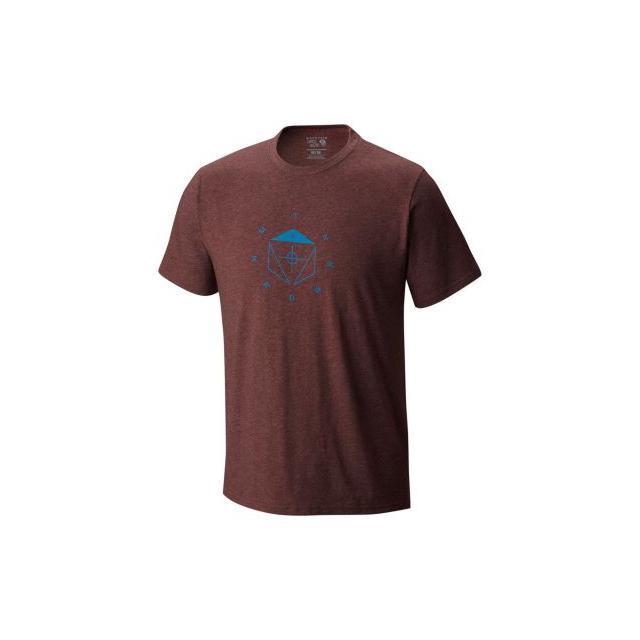 Mountain Hardwear - True North Short Sleeve T