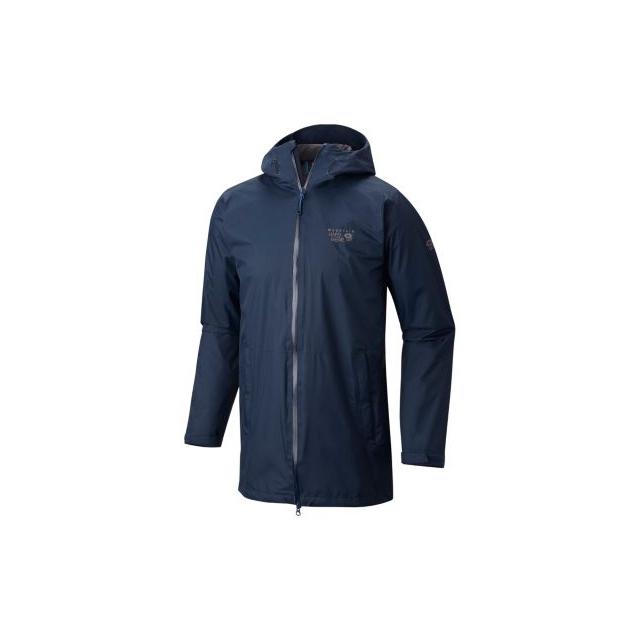 Mountain Hardwear - Finder Coat