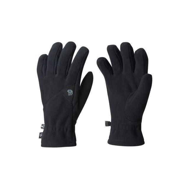 Mountain Hardwear - Strecker  Fleece Glove