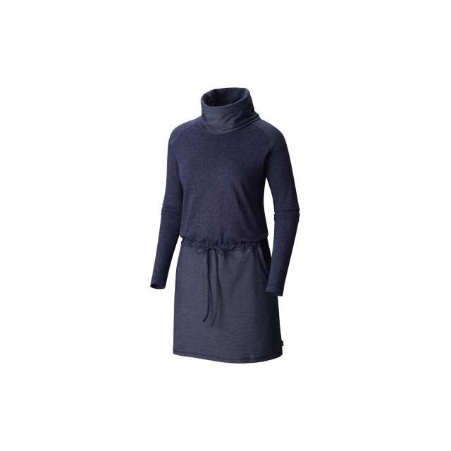 Mountain Hardwear - Shadow Knit Long Sleeve Dress
