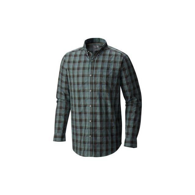 Mountain Hardwear - Keller Plaid Shirt