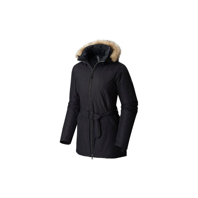 Mountain Hardwear - Potrero Insulated Parka