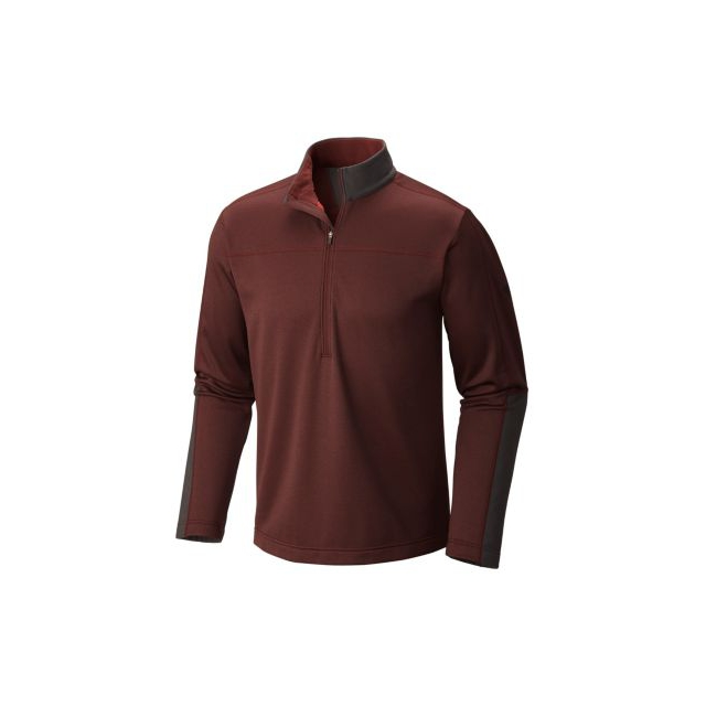 Mountain Hardwear - Kiln Fleece 1/4 Zip