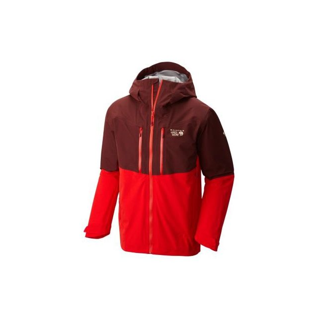 Mountain Hardwear - Hellgate Jacket