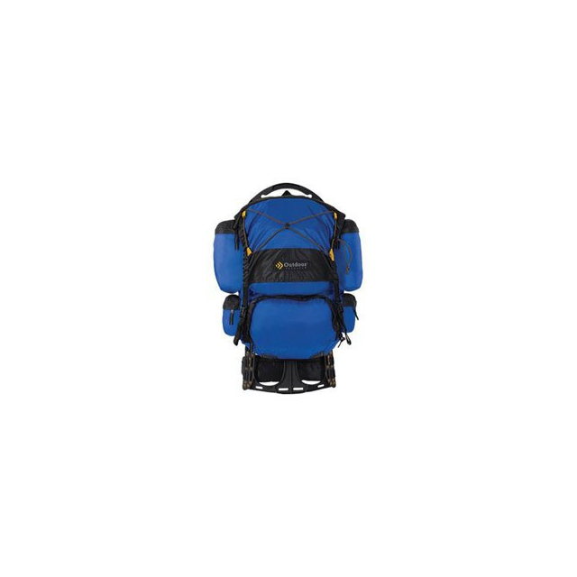 Outdoor Products - Mantis Dragonfly External Frame Pack - Blue