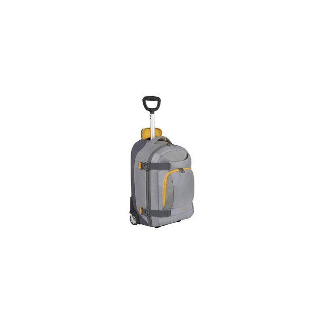 Outdoor Products - Camino Small Carry-On Trolley - Grey