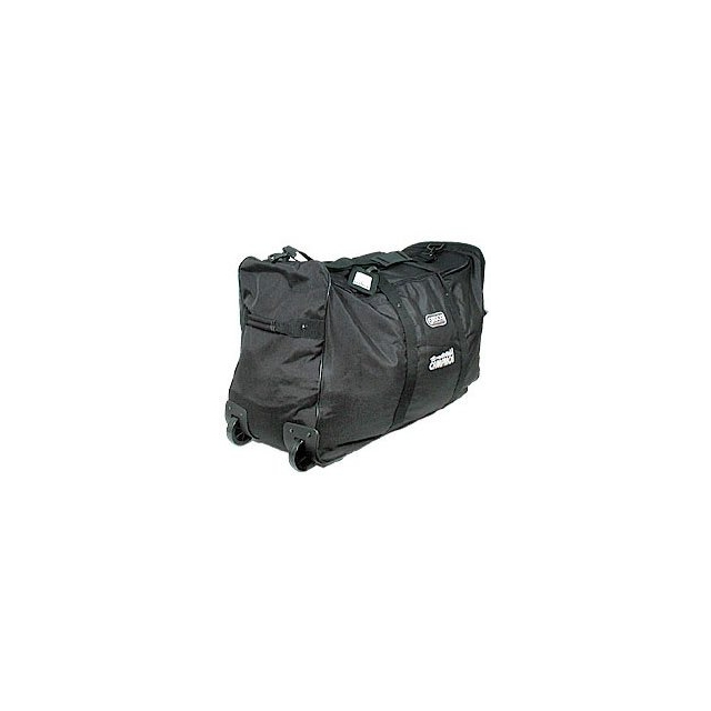 Outdoor Products - Rolling Soft Locker - Black