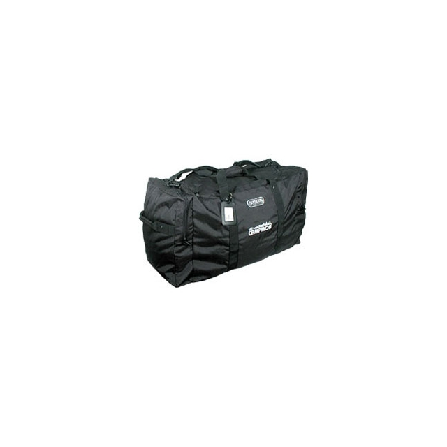 Outdoor Products - Soft Trunk - Black
