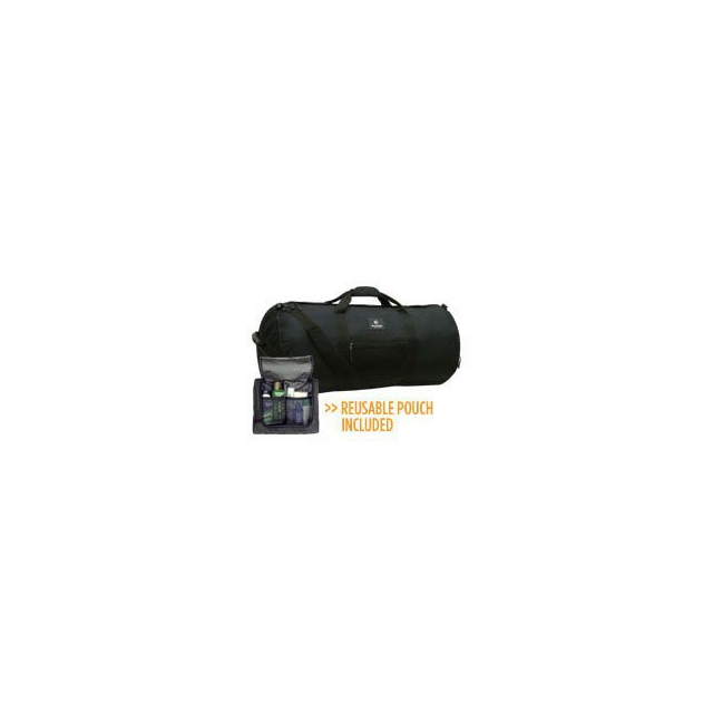 Outdoor Products - XXL Utility Duffel - Black