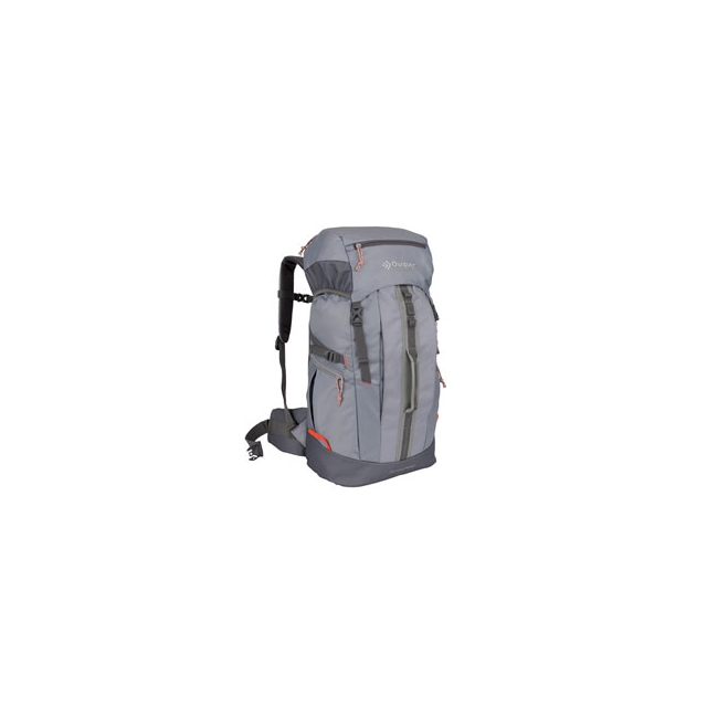 Outdoor Products - Arrowhead Internal Frame Backpack - Griffin