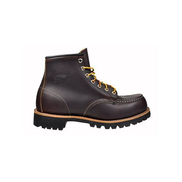 Red Wing Shoes - 8146 6-Inch Moc Lug Work Boots