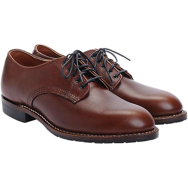 Red Wing Shoes - Red Wing Heritage Men's 9046 Beckman Oxford Shoe