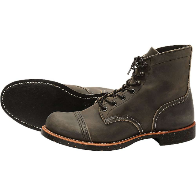 Red Wing Shoes - Red Wing Heritage Men's 8116 Iron Ranger Boot