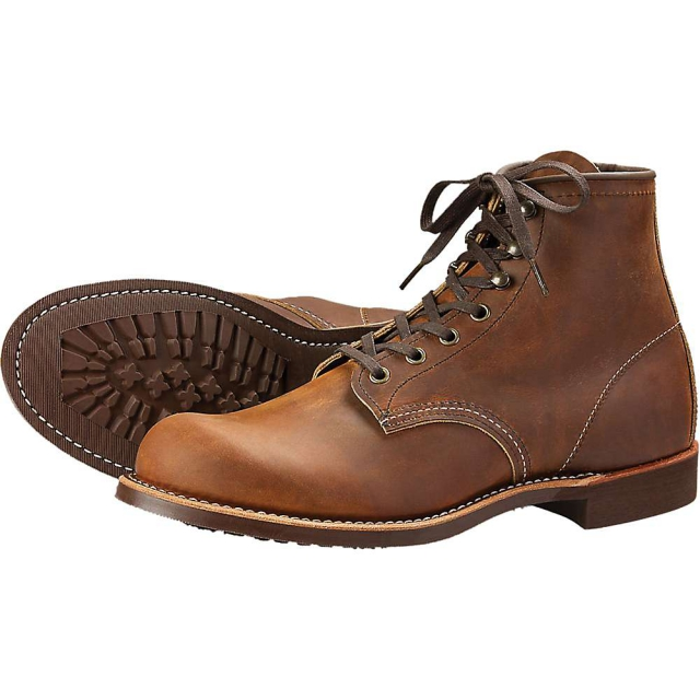 Red Wing Shoes - Red Wing Heritage Men's 3343 Blacksmith Boot